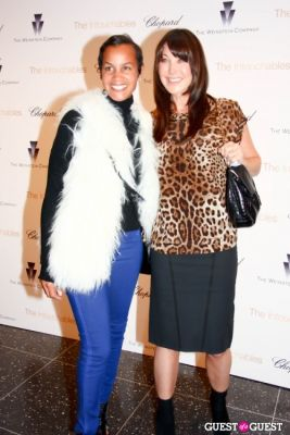 tamara mellon in NY Special Screening of The Intouchables presented by Chopard and The Weinstein Company