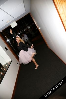 erica sheftman in School of American Ballet's Fall Affair