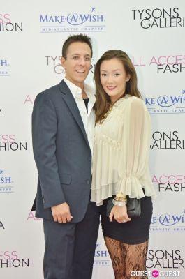 karen briceno in ALL ACCESS: FASHION Intermix Fashion Show