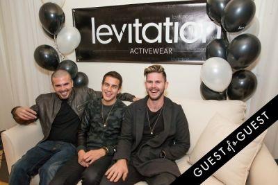 sean scott in Levitation Activewear presents Sean Scott's Birthday Bash at SKYBAR