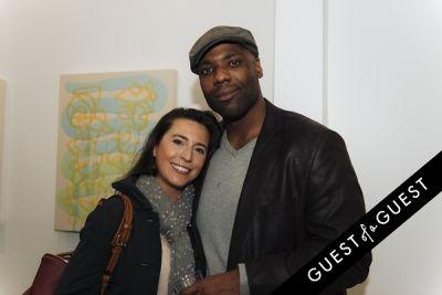 erika stone in LAM Gallery Presents Monique Prieto: Hat Dance