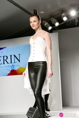 erin fetherston-model in Validas and Seven Bar Foundation Partner to Launch Vera