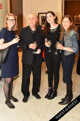 sarah massey in The Book Launch Event For