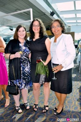 margaret lancaster in DC Quality Trust's Cruisin' For A Cause