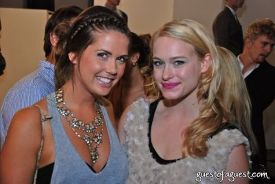 leven rambin in Timo Weiland Showcase - Spring 2010