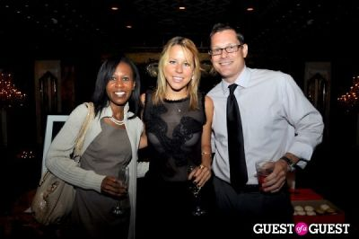 erin lyons in Sip with Socialites @ Sax