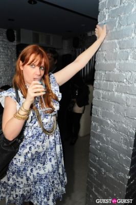 erin morgan-sweeney in The King Collective And Ivana Helsinki After Party