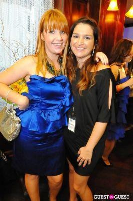 erin morgan-sweeney in Zelda Kaplan's Birthday Benefit for Keep A Child Alive