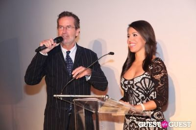 erin sharoni in 10th Annual About Face Benefit for Domestic Violence Survivors