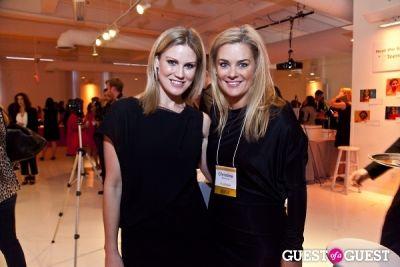 christine beauchamp in Step Up Women's Network Power Hour