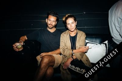 erin wasson in Hennessy V.S. presents SSUR Los Angeles