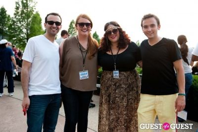 tommy mcfly in Freshtival @ The National Harbor
