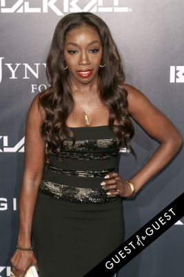 estelle in Keep a Child Alive 11th Annual Black Ball
