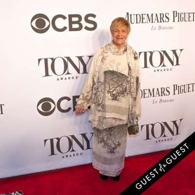 estelle parsons in The Tony Awards 2014