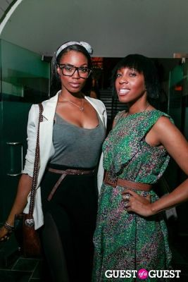 eugena washington in Accessory Artists Press Preview