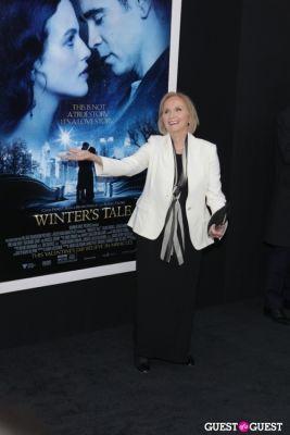 eva marie-saint in Warner Bros. Pictures News World Premier of Winter's Tale