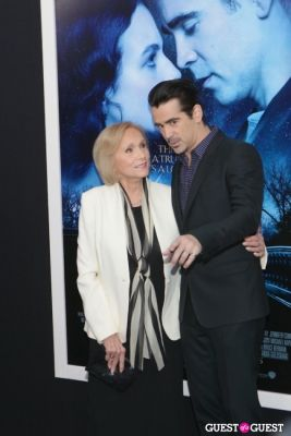 colin farrell in Warner Bros. Pictures News World Premier of Winter's Tale