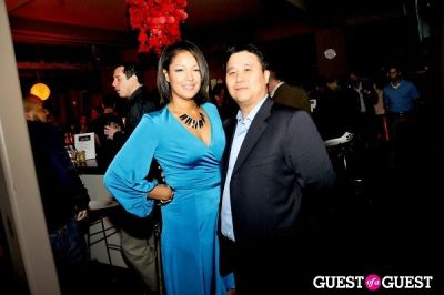 eve monica in Sip With Socialites September Happy Hour