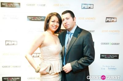 dimitris george in Hot 100 Party @ Capitale