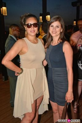 eve monica in Sip With Socialites May Fundraiser