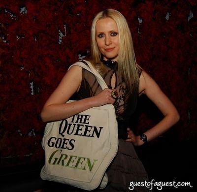 Vegan Queen