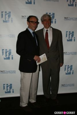 sam waterston in TACT/THE ACTORS COMPANY THEATRE HONORS SAM WATERSTON AT Spring Gala
