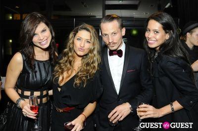 fabien desgroux in Celebrate Your Status w/ Status Luxury Group & Happy Hearts Fund