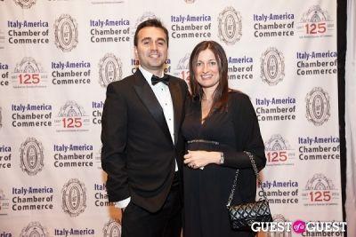 danila duo in Italy America CC 125th Anniversary Gala