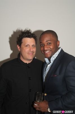isaac mizrahi in 'One Flight Up' Book Signing