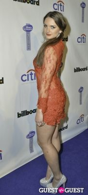 fancy alexandersson in Citi And Bud Light Platinum Present The Second Annual Billboard After Party