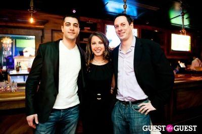 kimberly glenn in Hot 100 Party @ Capitale