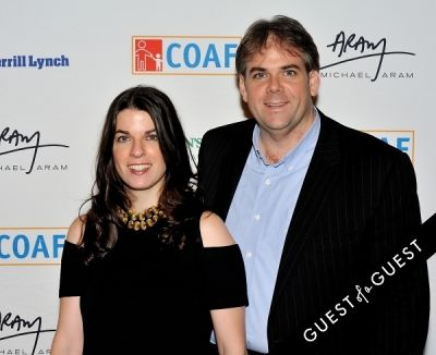 raefer gabriel in Children of Armenia Fund 11th Annual Holiday Gala