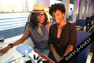 felicia walker-benson in Beautypress Event