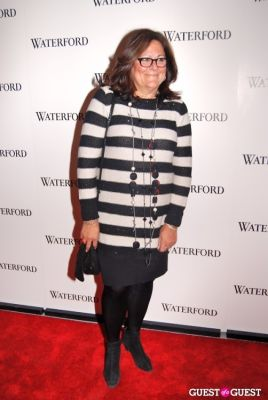fern mallis in Waterford Presents: LIVE A CRYSTAL LIFE with Julianne Moore
