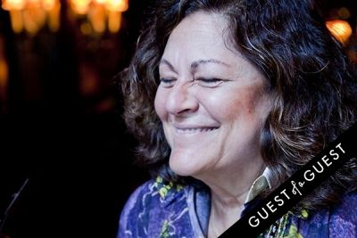 fern mallis in Guest of a Guest's You Should Know: Day 2