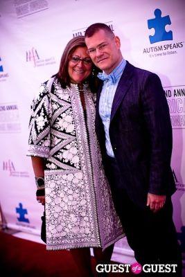 fern mallis in AAFA 32nd Annual American Image Awards & Autism Speaks