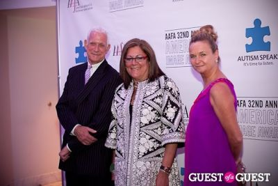 scott bromley in AAFA 32nd Annual American Image Awards & Autism Speaks