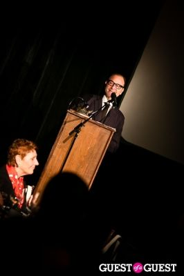 fisher stevens in Turtle Conservancy Annual Ball