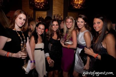 carly schwartzwald in S.L.E. Lupus Foundation's Night for the Fight