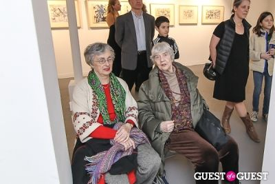 marion gedney in IFAC Presents: Magnificent Obsession: The Early Paintings of Joann Gedney 1948-1963 at Rox Gallery, Curated by Gregory de la Haba