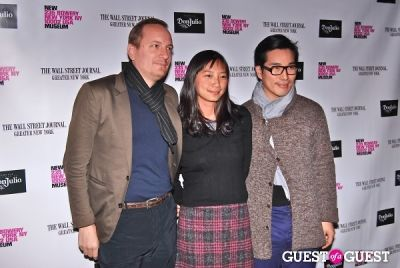 jing liu in New York Next Generation Party