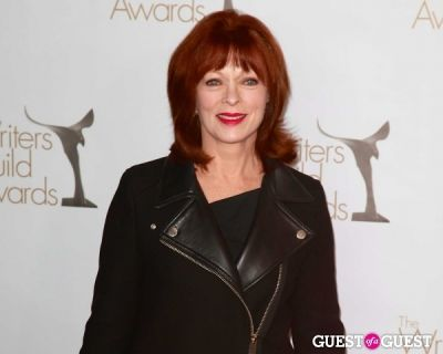 frances fisher in 2013 Writers Guild Awards L.A. Ceremony