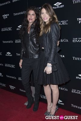 jessica biel in Premiere Of Tribeca Film And Well Go USA's