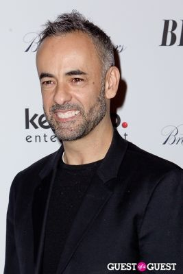 francisco costa in BIG SUR New York Movie Premiere