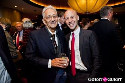 frank stella-and-glenn-adamson in Museum of Arts and Design's annual Visionaries Awards and Gala