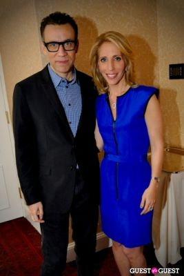 fred armisen in People/TIME WHCD Party