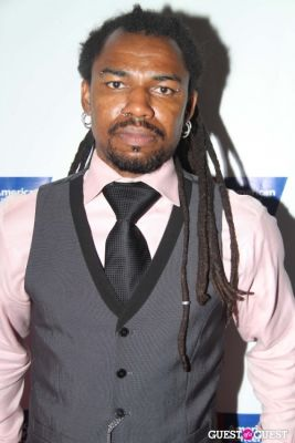 guy stanley-philoche in American Cancer Society's Pink & Black Tie Gala