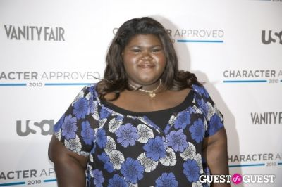 gabourey sidibe in Vanity Fair and USA Host 2010 Honorees Who Are Changing The Face of American Culture