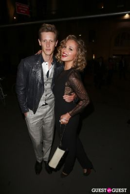 gabriel mann in #DKNY25 Birthday Bash