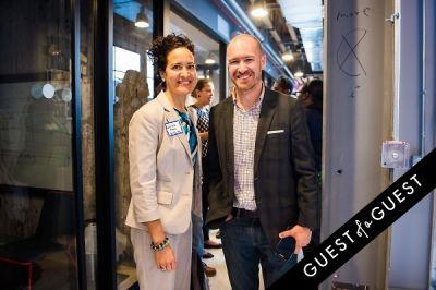 joaquin mcpeek in DC Tech Meets Muriel Bowser